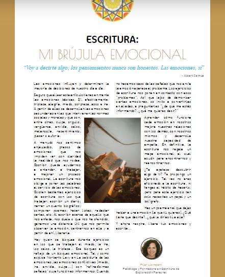 articulo juino rvista CONCIENCIA MAGAZINE N 20